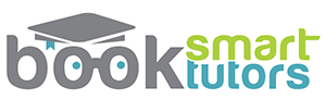 book smart tutor logo